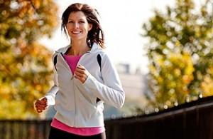 women running2
